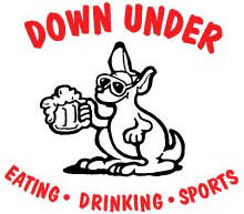 Down Under Bar & Grill - Clive, IA