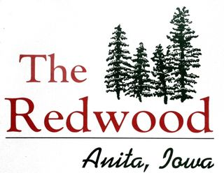 The Redwood Steak House Inc. - Anita, IA