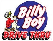 Billy Boy Drive Thru - Sioux City, IA