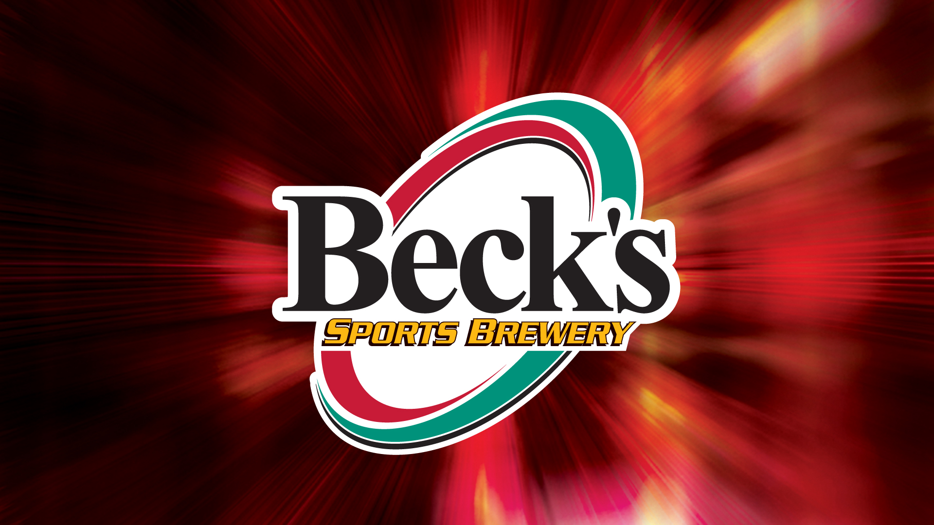 Beck's Sports Brewery - Waterloo, IA
