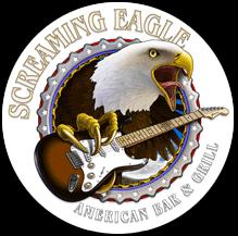 Screaming Eagle - Waterloo, IA