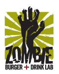 Zombie Burger and Drink Lab - Des Moines, IA