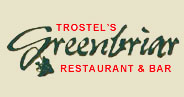 Trostel's Greenbriar Restaurant - Johnston, IA