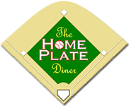 The Home Plate Diner - E 30th - Des Moines, IA