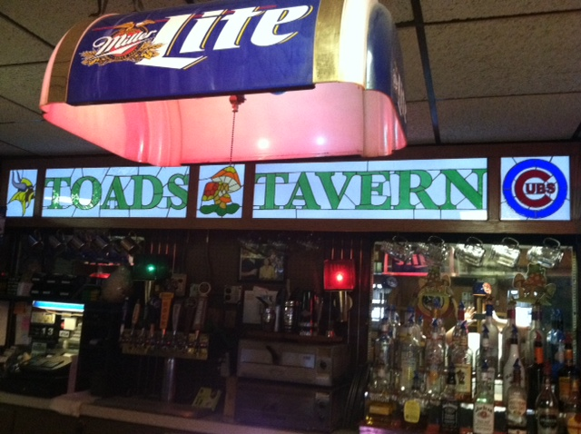 Toad's Tavern - Des Moines, IA